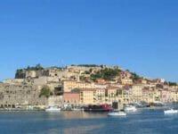 Isola d'Elba: Portoferraio