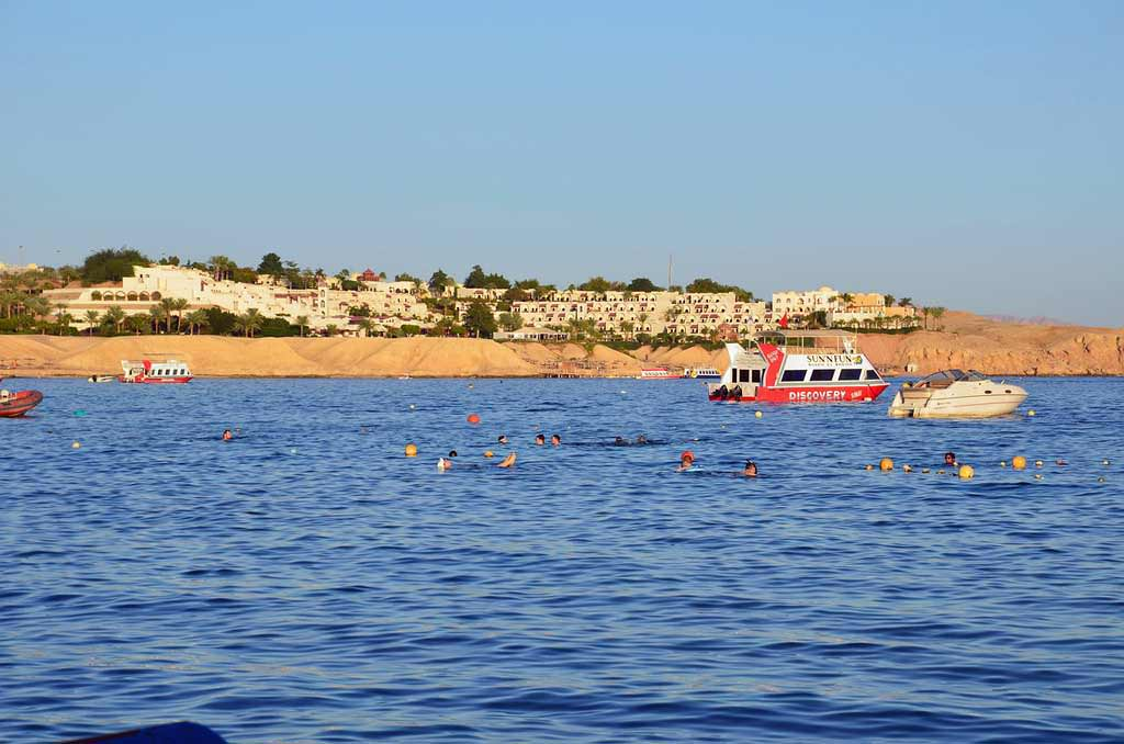 Egitto: i perchè del mar Rosso