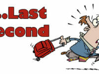 Last second: come evitare le fregature