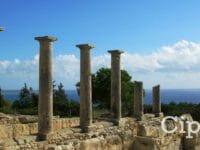 Cipro: vacanze estive tra mare e archeologia