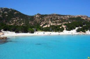 Cala Corsara, tra le migliori spiagge della Sardegna
