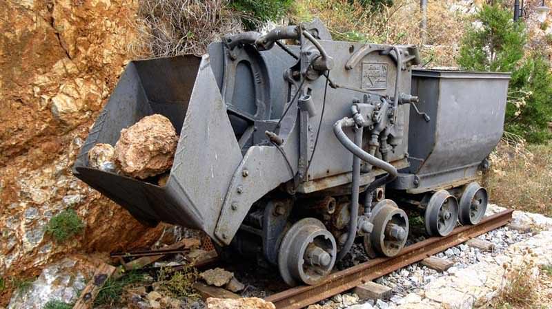 Turismo minerario in Sardegna: itinerari nel Sulcis Iglesiente - 2021