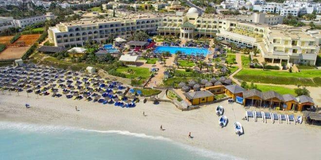 Villaggio vacanze a Djerba (Tunisia)