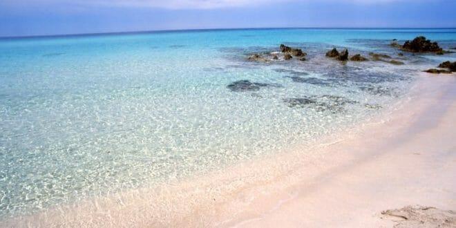 guida alle spiagge della Corsica