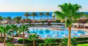 Baron Resort a Sharm El Sheik