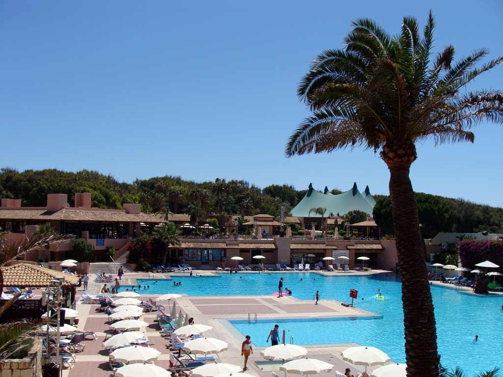 Il migliore villaggio club med kamarina in sicilia 2019 for Villaggio kamarina