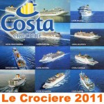 crociere costa estate 2011