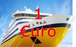Offerte traghetti per la Sardegna