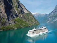 Crociera sui Fiordi in Norvegia