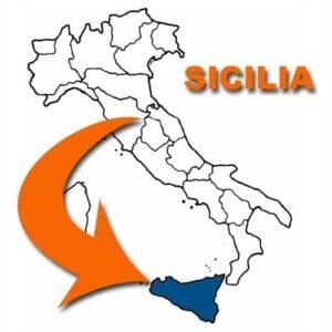 Traghetto o aereo, come è meglio raggiungere la Sicilia?
