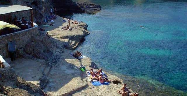 Spesso gli Hotel di Lampedusa sono direttamente sul mare
