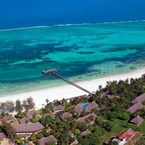 Quello di Zanzibar è sicuramente uno dei migliori villaggi GOING sul mare
