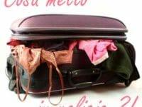 Cosa mettere in valigia?