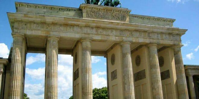 Berlino vacanza estate