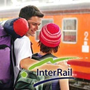 InterRail Europa
