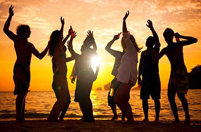 Vacanze estive per single mete crociere e viaggi - Pagine di ringraziamento e divertimento ...