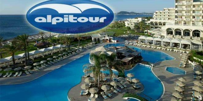 Alpitour: offerte estate