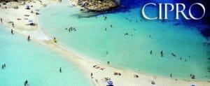 Le spiagge di Cipro