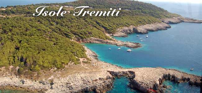 Vacanza alle Isole Tremiti: piccola guida con le info utili - 2018