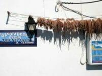 Cucina Greca: una taverna per turisti