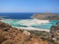 La laguna di Balos