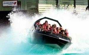 Parchi divertimento del Lago di Garda