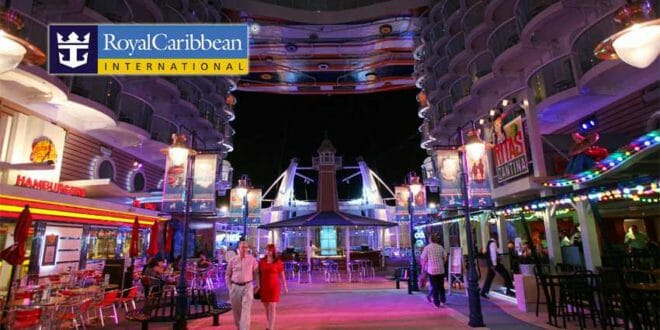 Royal Caribbean: crociere estive