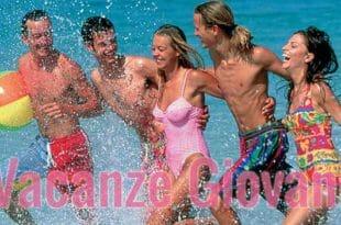 Vacanze giovani: ecco le mete al top