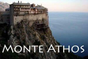 Monastero sul Monte Athos