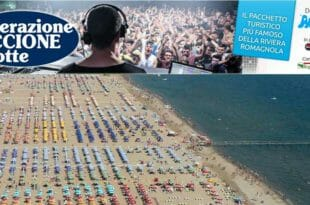 Operazione RIccione Notte: un pacchetto interessante per i discotecari in Riviera