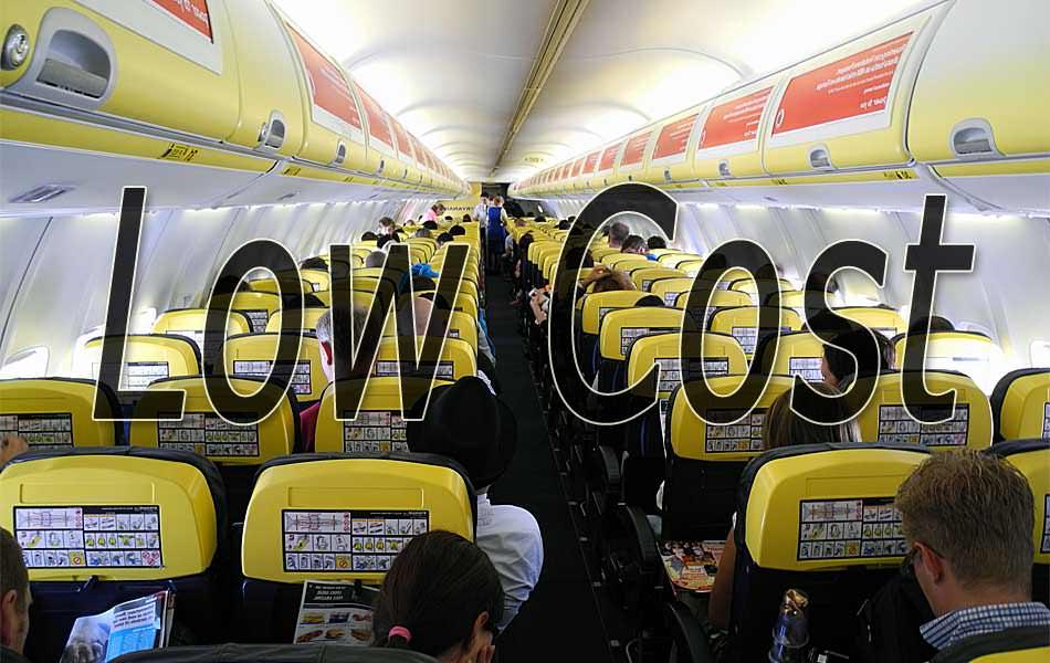 """Segui i nostri utili consigli prima di prenotare un volo """"Low Cost"""""""