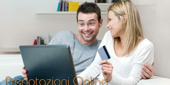 Prenotazioni Vacanze Online