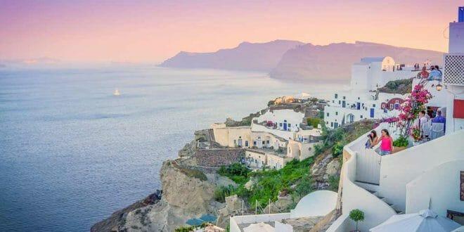 Tutto su Santorini: spiagge, hotel e... movida! - 2018