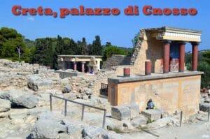 Creta: escursioni