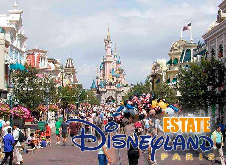 Disneyland Paris offerte estate 2018 su biglietti e hotel - 2019