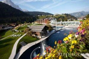 Alpenroyal: un vero 5 stelle a Selva Gardena