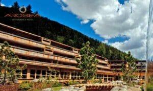 Arosea, un resort naturale e bioenergetico