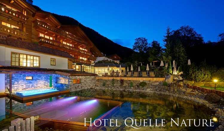 I migliori hotel con spa e centro benessere in alto adige - Hotel dobbiaco con piscina ...