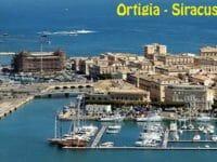 Ortigia (Siracusa), in estate