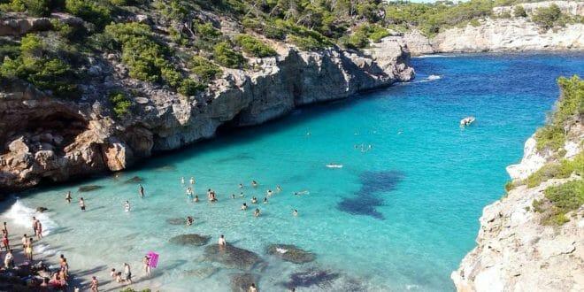 Isole Baleari a confronto