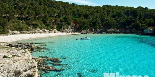 Minorca: guida vacanze con spiagge, voli e hotel - 2019