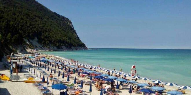 Marche: le migliori spiagge