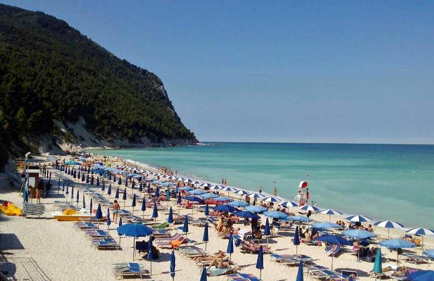 Le migliori spiagge delle marche come trovarle 2018 - Le migliori marche di camerette ...