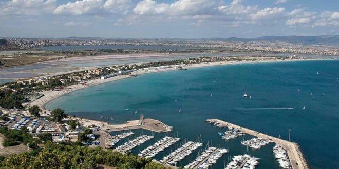 Sardegna: le spiagge del Sud
