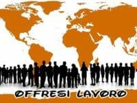 Agenzie di Lavoro nel turismo