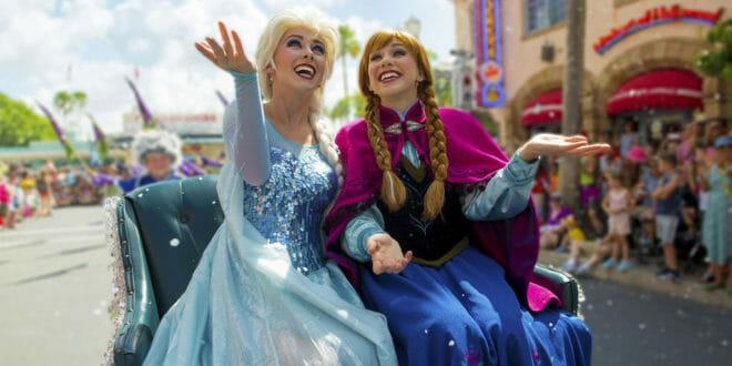 Disneyland: offerte estate