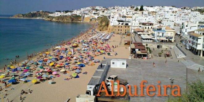 Vacanza ad Albufeira: consigli