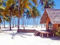 Zanzibar: i migliori villaggi vacanze
