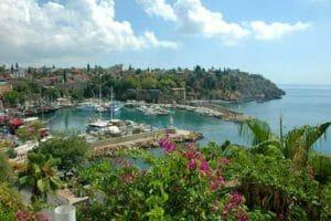 Villaggi Turistici di Antalya