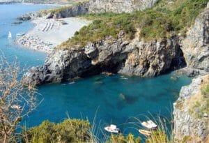 Calabria: le migliori spiagge